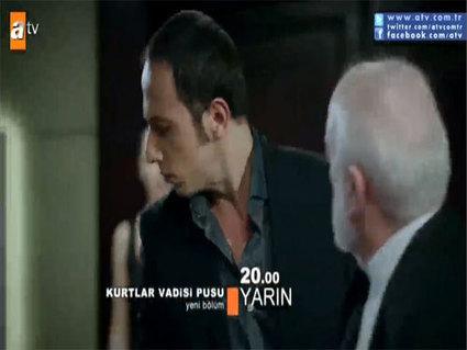 Kurtlar Vadisi Pusu 198.bölüm İzle Full Tek Parça İzle videosu   www.herkulvideo.com   Scoop.it