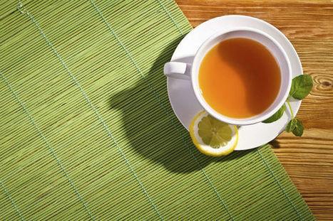 À chaque souci sa tasse de thé: la preuve en 6 exemples du quotidien | A bit of everything... | Scoop.it