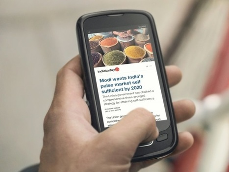 Facebook Extends Instant Articles to All Android Users | SocialTimes | Enterpreneurship | Scoop.it