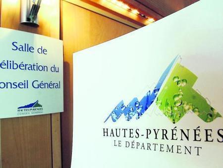Conseil départemental : un changement de nom peu coûteux | Vallée d'Aure - Pyrénées | Scoop.it