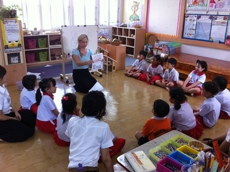 Choose Your Destination for Teaching English Abroad   Travelling broadens your mind   Scoop.it
