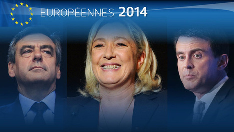 le sourire haineux | LES RESULTATS DES MECHANTS AUX ELECTIONS EUROPEENNES | Scoop.it