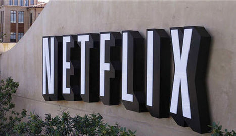 Pourquoi Netflix fait trembler la France | On Hollywood Film Industry | Scoop.it