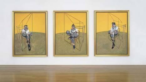 Una obra de Francis Bacon es la más cara jamás subastada, Telediario  - RTVE.es A la Carta | Arte y Patrimonio Cultural | Scoop.it
