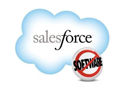 "T-Systems vertreibt künftig CRM-Plattform von Salesforce.com - ZDNet.de | ""Soziales CRM"" | Scoop.it"