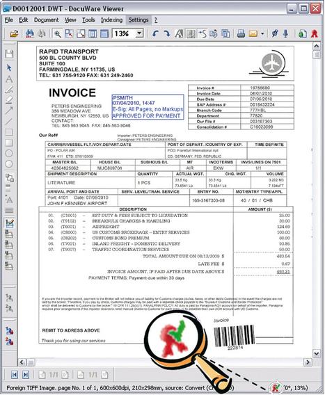 Gestión de documentos: almacenamiento y acceso controlados | Acceso de seguridad | Scoop.it