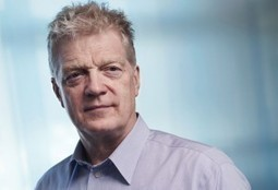 Sir Ken Robinson On Discovering Your Passions | NPR OnPoint | Education a la 21st Century | Scoop.it