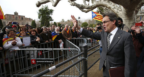 How the Voters of Catalonia May Change Europe | Què passa amb Europa? | Scoop.it