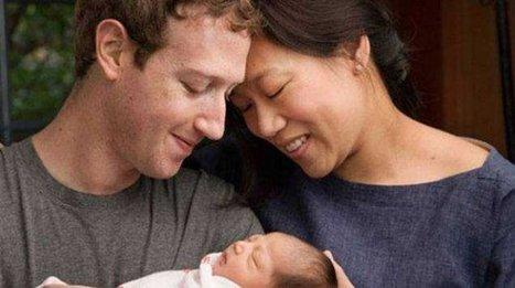 Non, M. De Croo, nous n'avons pas besoin des Zuckerberg pour financer le développement | Un peu de tout et de rien ... | Scoop.it