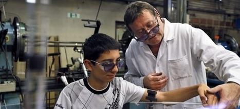Emploi des seniors et emploi des jeunes, l'OCDE souligne la complémentarité des comptétences | Ressources de la formation | Scoop.it
