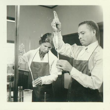 Black College Life in the New Deal – Google Cultural Institute | Fotografía, Archivos e Historia. | Scoop.it