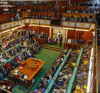 MPs paid Shs 5m each for passing Electoral bills   Trending in Uganda   Scoop.it