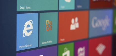 JavaScript : Internet Explorer prendra en charge l'asm.js de Mozilla | Libertés Numériques | Scoop.it