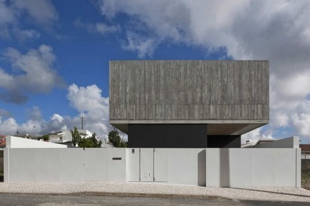[Juso, Portugal] House In Juso / ARX Portugal + Stefano Riva | The Architecture of the City | Scoop.it