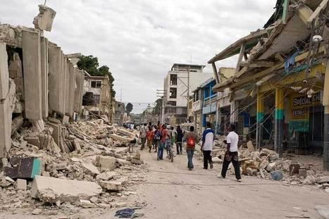 Centre d'actualités de l'ONU - Haïti : Ban rend hommage aux victimes du séisme quatre ans après le drame | Un peu de tout pour toutes et tous | Scoop.it