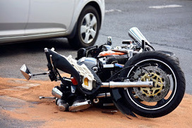 Distance Perception and Reaction Time: Critical Factors in Motorcycle Accident Claims | Massachusetts Personal injury Attorney | Scoop.it