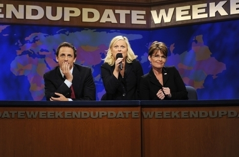 'Saturday Night Live' on the Benghazi hearings (VIDEO)   Gov & Law Current Events   Scoop.it
