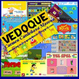 Jugando y aprendiendo juntos: Recursos Interactivos para los más pequeños | Educación 2015 | Scoop.it