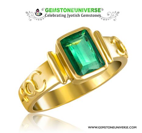 Vedic gemstones rings,vedic gemstone ring,gemstone ring,gemstone rings,vedic gemstone emerald ring,emerald gold ring,emerald ring vedic astrology | gemstones | Scoop.it