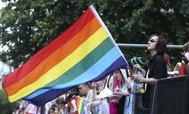 Gay Pride 2013 à Paris, la Marche des Fiertés LGBT   Homosexualité, Bisexualité, Transgenre   Scoop.it