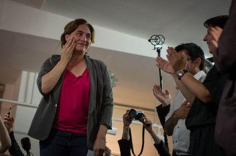 Ada Colau limitará el sueldo de los cargos públicos a 2.200 euros al mes | @CNA_ALTERNEWS | La R-Evolución de ARMAK | Scoop.it