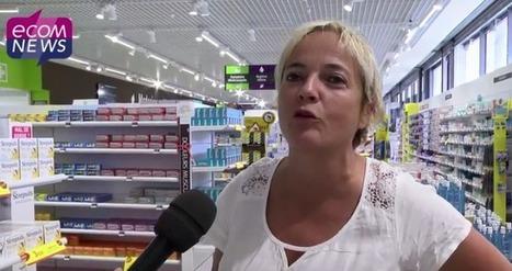 Rencontre avec Agnès Praden qui a réussi à hisser sa pharmacie parmi les 30 premières de France. | De la E santé...à la E pharmacie..y a qu'un pas (en fait plusieurs)... | Scoop.it