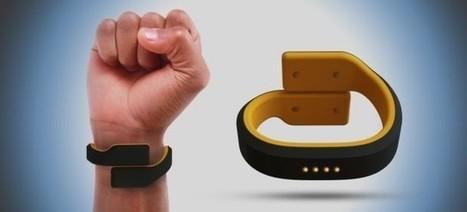 Bracelet connecté Pavlok : attention aux chocs électriques !   Articles Objets Connectés   Scoop.it