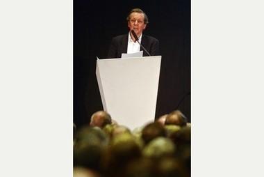 Bristol mayor's speech: George Ferguson outlines his vision for a bold ... - Bristol Post | City Innovation | Scoop.it
