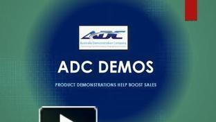 Product Demonstrations Help Boost Sales   ADC Demos   Scoop.it
