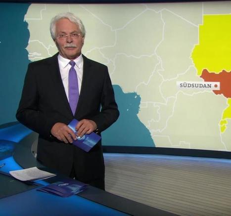 Nachholbedarf bei Afrika-Berichterstattung | Afrika | Scoop.it