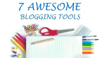 7 Awesome Blogging Tools to boost your productivity in 2015 » TechSpree | Tech | Scoop.it