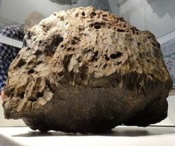 First Russian Chelyabinsk meteor study findings available | Sustain Our Earth | Scoop.it