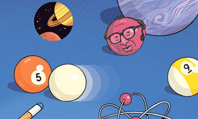 Thomas Kuhn: the man who changed the way the world looked at science | Reflexive Practice | Scoop.it