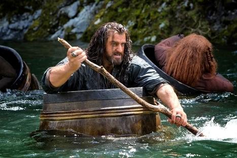 Will Thorin Oakenshield Die In The Hobbit: The Battle of the Five Armies? - moviepilot.com | 'The Hobbit' Film | Scoop.it