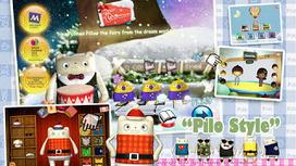 Pilo2:An Interactive Children's Story Book-3D Animation-Puzzle-Music Game | Motion Capture - MoCap | Scoop.it