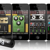 Audio production on mobile devices