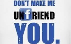 HOW DARE YOU!! How to See When Someone Unfriends You on Facebook | TonyPotts | Scoop.it