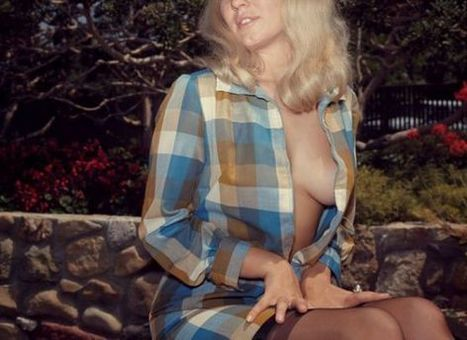 Photographic Pastiches of Vintage Erotica - Estility | vintage nudes | Scoop.it
