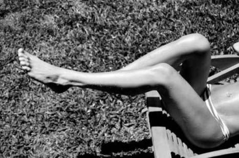 Slick tricks to make legs look more toned (Time required: 10 minutes) | Beauty | Scoop.it