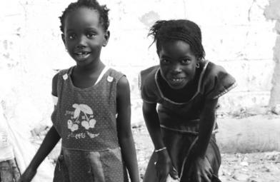 Groeiend verzet tegen kinderhuwelijken in Senegal | MaCuSa | Scoop.it