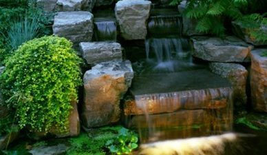 10 tips for adding a water feature to your garden - Get a gorgeous garden, year-round | Landscaping & Gardening | Scoop.it