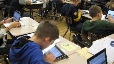 7 Examples of Institutions Which Understand the Power of BYOD and 1:1 Learning - EdTechReview™ (ETR) | Educación flexible y abierta | Scoop.it