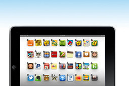 Stop drowning in apps - Macworld | iPads in Education Daily | Scoop.it