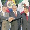 Alianza del Pacífico aprobará ingreso de Paraguay al bloque - Venezuela Al Día | Cumbre del pacífico | Scoop.it