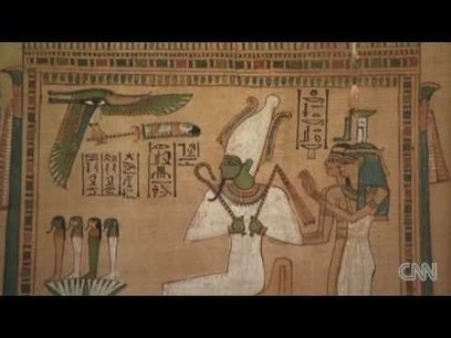 Ancient Egypt and the Afterlife | Kingdom of Divinities- El Reino de Divinidades | Scoop.it