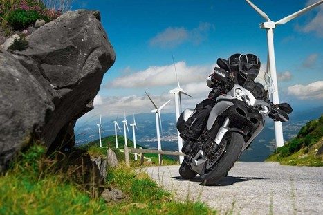 2013 Multistrada 1200 Full Technical Specs Revealed | Ductalk Ducati News | Scoop.it