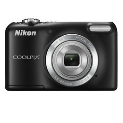 Latest Offer: Get Nikon Coolpix L27 + Rechargeable Battery + Charger + Pouch + 4GB SD Card @ Rs. 3690 | Shopping | Scoop.it