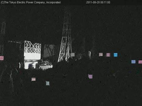 [Live Fukushima] Post ouvert aux commentaires | 2 webcams | Japon : séisme, tsunami & conséquences | Scoop.it