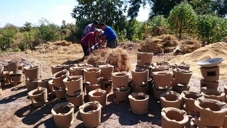 Myanmar, des cuiseurs améliorés pour lutter contre la déforestation - Médiaterre | Solutions et propositions écologiques | Scoop.it