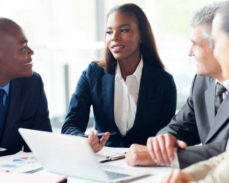 Conscious Leadership Is Inclusive Leadership | leadership | Scoop.it